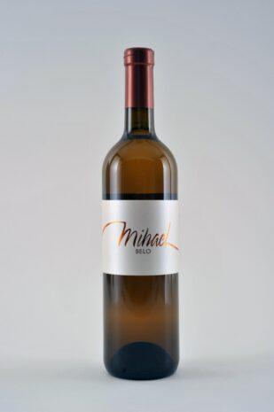 mihael belo princic be wines