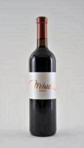 mihael rdece princic be wines