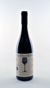 modra frankinja kobal be wines