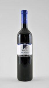 modra frankinja prus be wines