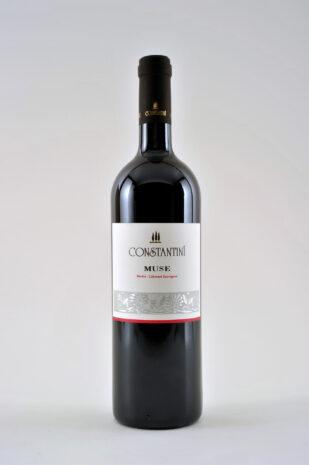 muse merlot cabernet sauvignon constantini be wines