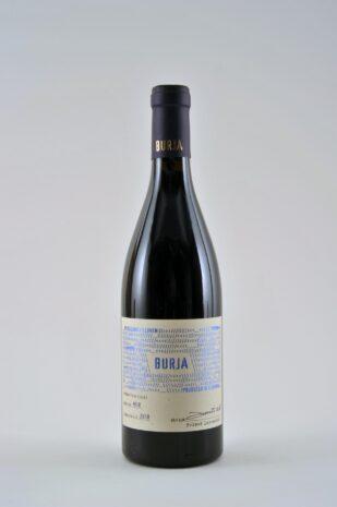 noir burja be wines