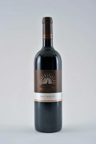 pavo rdece kristancic be wines