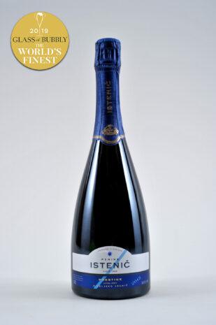 prestige extra brut istenic be wines.com 1