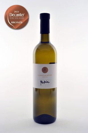 rebula domacija bizjak be wines 1