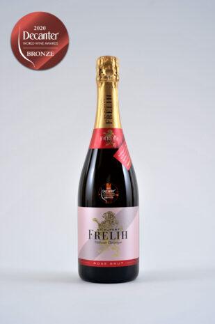 rose brut frelih be wines.com