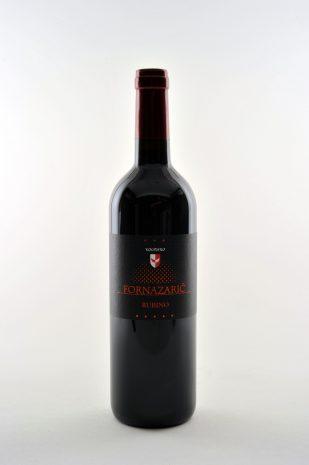 rubino fornazaric be wines