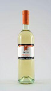 rumeni muskat prus be wines