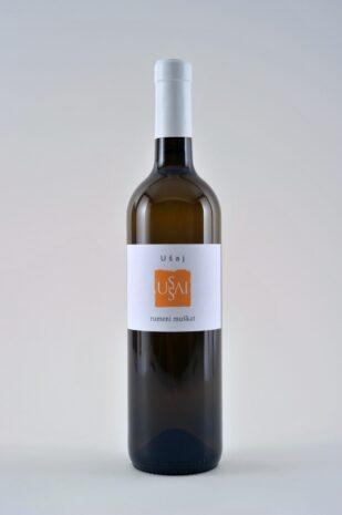 rumeni muskat ussai be wines