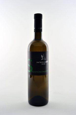 sauvignonasse patrick simcic be wines