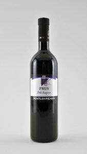 sentlovrenka prus be wines