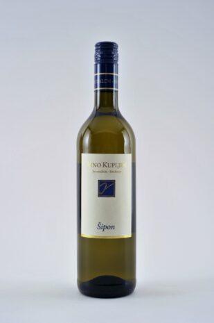 sipon kupljen be wines