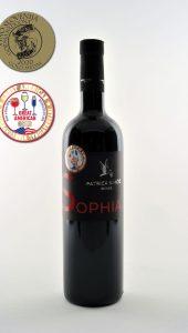 sophia patrick simcic be wines
