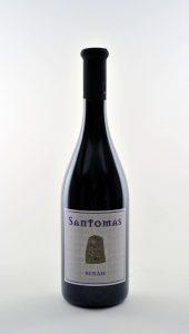 syrah santomas be wines