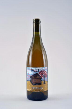 traminec keltis be wines