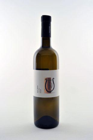 zelen 2019 poljsak be wines